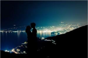 Вірші про неймовірно красиві зірки однієї ночі