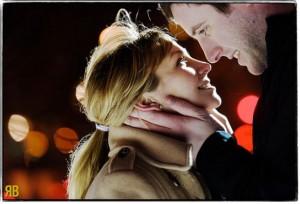 Взаємна любов - це найбільший подарунок, які можуть зробити ангели двом людям