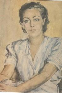Вероника Тушнова это очень чувственная поэтесса. Её стихи не из рифмы слов, а из рифмы чувств