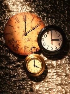 Время - деньги. Будьте экономными, не растрачивайте впустую Вашего времени
