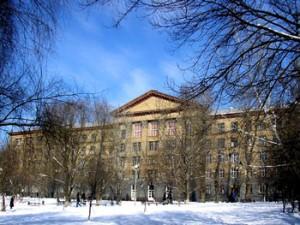 Киевский Политех лучший университет Украины и самое чудесное место в Киеве