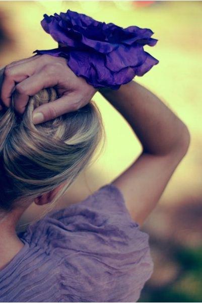 Не дозвольте вкрасти вашу квітку! Фото by monica zborovskaya