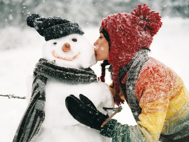 стихи о зиме, зимний стих, стихи о будущем, позитивные стихи о жизни