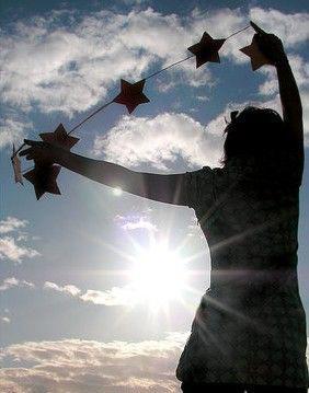 reach out stars, дотянуться до звезд, звездочки в небе, хочу к звездам