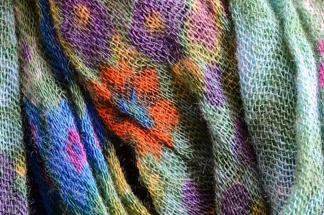 А у душі квітчасто й кольорово. Фото: Ken Pick / Flickr