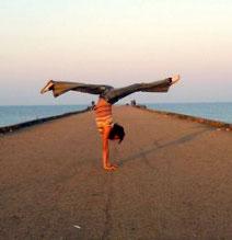 Блог Марини Кузьменко з особистим поглядом на життя