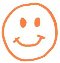 Посміхайтеся. Це усім... Це всіх... :)