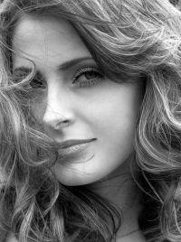 Вірш особливій дівчині про її очі, красу та душу