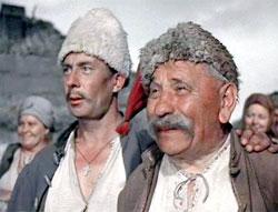 Одна із ролей Миколи Яковченка у кіно