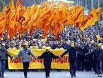 Вірш про українців, які віддано вірять у свою державу
