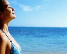 Літні майже морські роздуми на тему  відпочинку. Актуально влітку :)