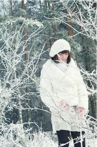 Зима є надзвичайно красивою порою року, коли хочеться навіть забути про все і просто насолоджуватися