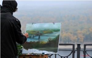 Картини кохання завжди є найяскравішими у галереї наших буднів