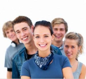 Студентське життя наповнене позитивом і посмішками. Плюс голодом :)