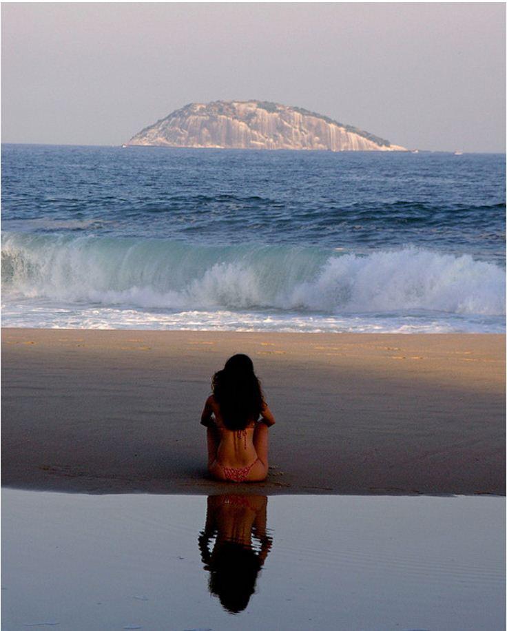 Фото мрії. Фотографувала renata baiao
