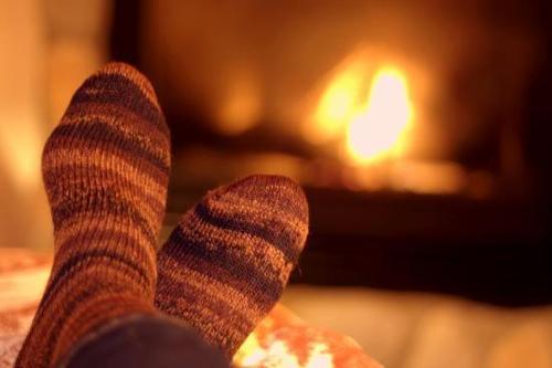 носки, stockings, fire, шкарпетки, камин, камин в доме, камін