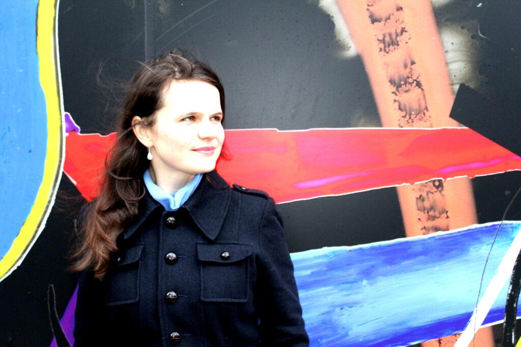 """Моя біографія. Фото для преси і не тільки. На фото я - Марина Кузьменко, авторка блогу """"Погляд Мері"""""""