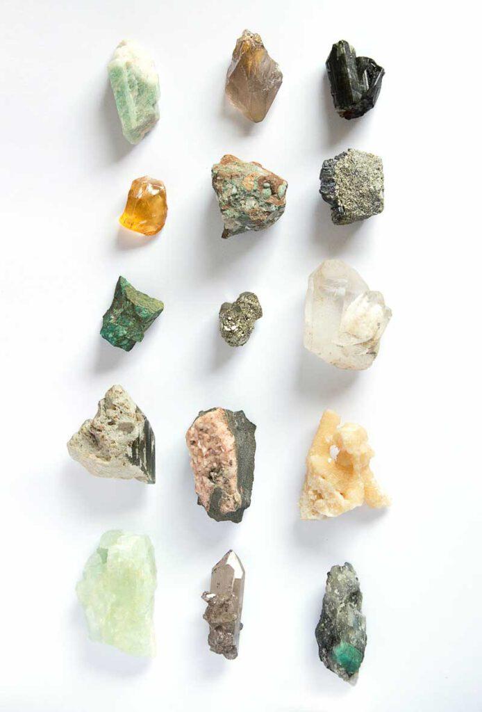 Можна збирати колекцію каменів в реальності. А можна - по НФТ, як наприклад EtherRocks