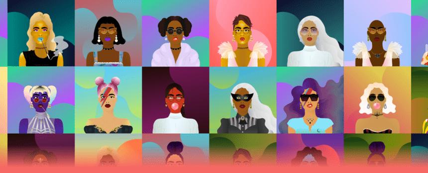 World of Women є одним з успішних НФТ проектів сьогодення