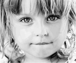 Кожна жінка, не дивлячись на її вік є всього лише дівчинкою